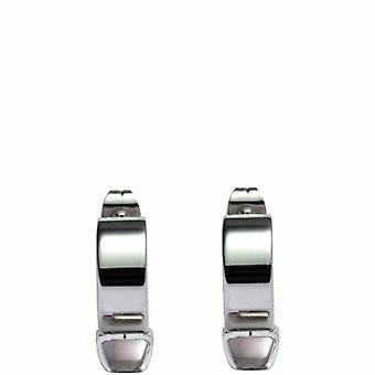 Leonardo Jewels 013142 - Women's lobe earrings, stainless steel