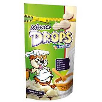 Novopet-jogurttipisarat (pienet lemmikit, herkut)