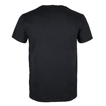 Takaisin tulevaisuuteen Naisten /Naisten Portal Delorean Poikaystävä T-paita