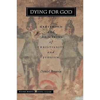 Dying for God