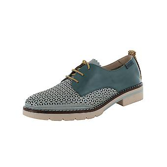 Pikolinos Womens Sitges W7J-4793C1 Oxford Shoes