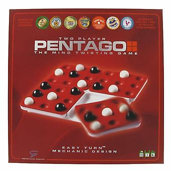 Pentago Desková hra
