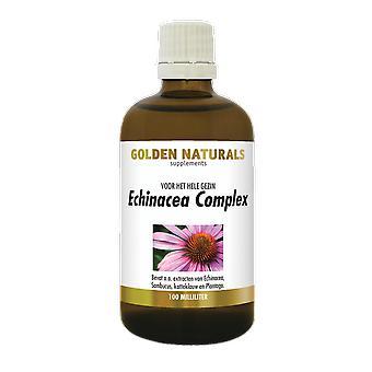Golden Naturals Echinacea Complex (100 ml)
