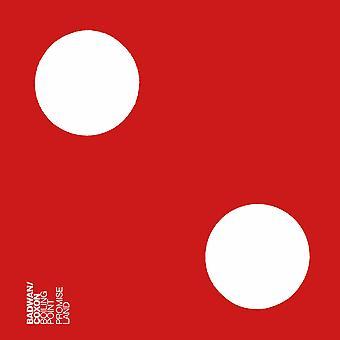 Faris Badwan, John Coxon - Promise Land / Boiling Point Vinyl