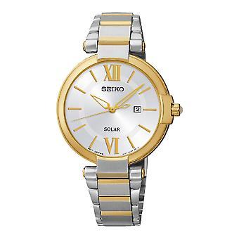 Naisten kello Seiko SUT154P1 (Ø 32 mm)