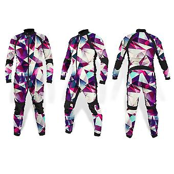 Freefly skydiving sublimation no.1 suit print 1 | skyexsuits