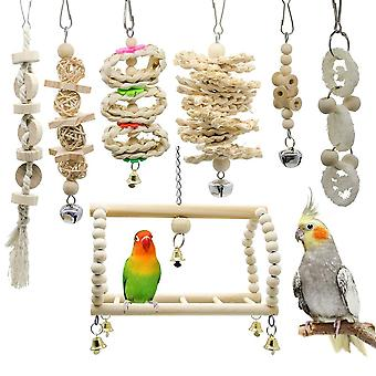 Parrot And Accessories
