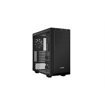 be quiet! Pure Base 600 Window Midi-Tower Black