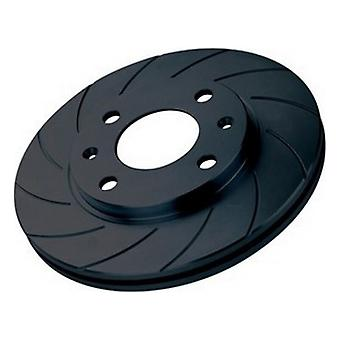 Disques de frein Black Diamond KBD1172G12 Ventilé arrière 12 bandes