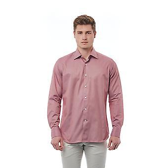 Red Shirt Bagutta Men