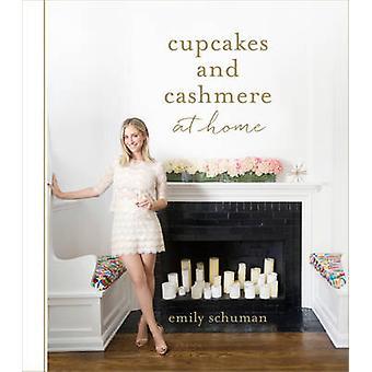 Cupcakes ja Kashmir kotona Emily Schuman