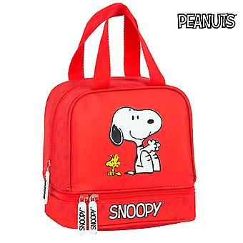 Lunchbox Snoopy Red (15 L)