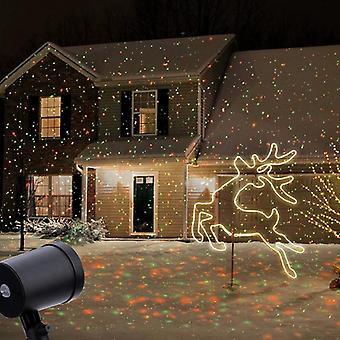 Projecteur laser Outdoor Fairy Sky Star