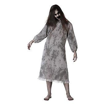 Kostym för vuxna Zombie