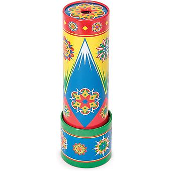Sc-ctk Classic Kaleidoscope, Assorted Designs And Colours