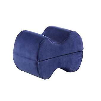 Ergonomic Pillow for Legs