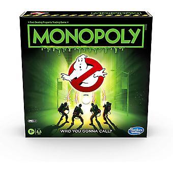 Monopoli Ghostbusters