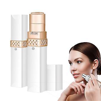 جهاز إزالة الشعر الكهربائي مزيل الشعر للرجال والنساء