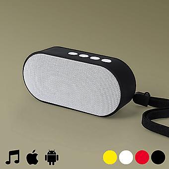 Bærbare Bluetooth-høyttalere 145152