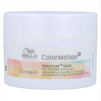 Kleur Protector Cream Motion Mask Wella