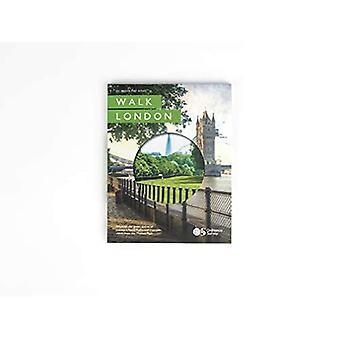 Walk London (OS Stadsplattegrond)