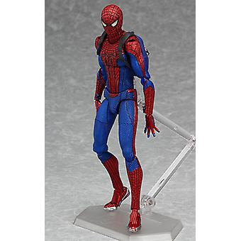 Spider Man! All Joint Movable Toy Doll! Kids Gift