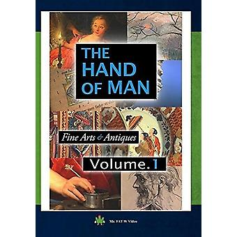 Hand of Man 1 [DVD] USA import