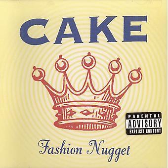 ケーキ - ファッション ナゲット [CD] アメリカ インポートします。