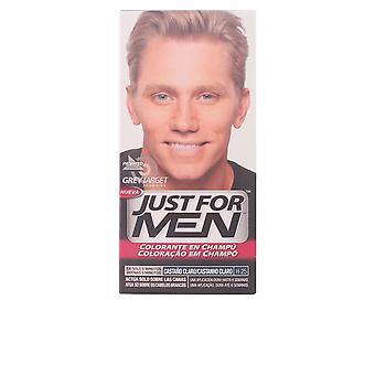 Just For Men Just For Men Sin Amoniaco #castaño Claro Natural Unisex