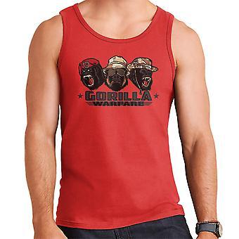 Gorilla Warfare Men's Vest