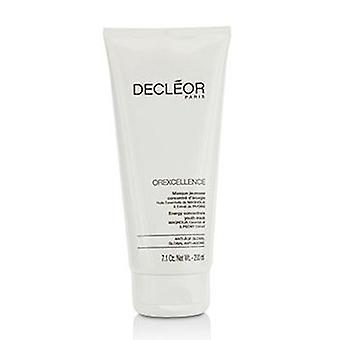 Decleor Orexcellence Energy Concentrate Youth Mask - Salon Size - 200ml/7.1oz