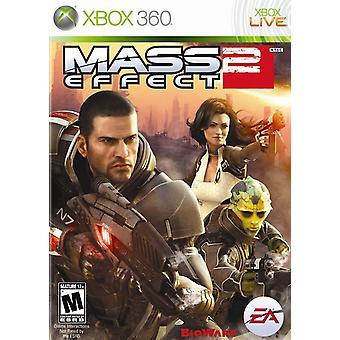 Mass Effect 2 gra klasyków gier Xbox 360