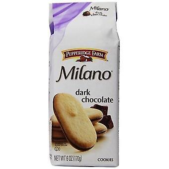 Pepperidge Farm Milano biscuits au chocolat foncé