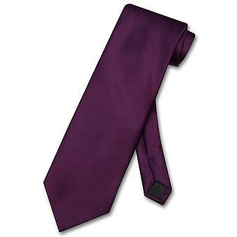 Vesuvio Napoli necktie pevná muži ' s krční kravatou