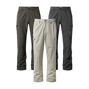 Craghoppers Mens NosiLife Cargo Walking Trousers