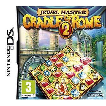 Cradle of Rome 2 (Nintendo DS) - Nouveau