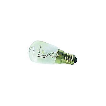 15 Watt/230V køleskab lampe - SES