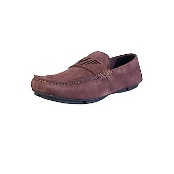 Hudson Shoes Dickson Suede