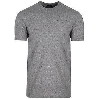 DSQUARED2 Underwear DSQUARED2 Navy DSQ2 Logo Crew Neck T-Shirt