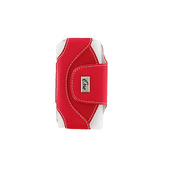 Offwire O.ne Case for Razr2/ AX300/ VX8550/ U550/ AX830/ AX565/ V750/ 9700 - Red