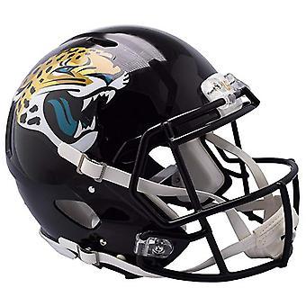 Casco auténtico Riddell Speed - Jacksonville Jaguars