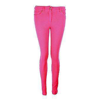 New Ladies Skinny Stretch Jeans de couleur Femmes jeggings