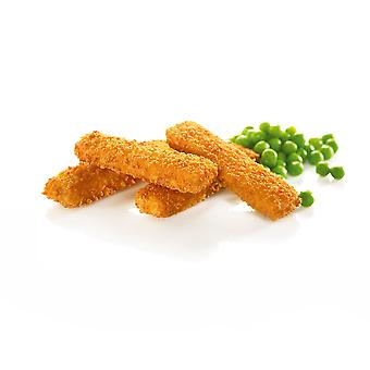 Youngs Frozen Breaded Cod Fish Fingers