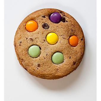 Mission Vanilla & Chocolate Bean Cookies
