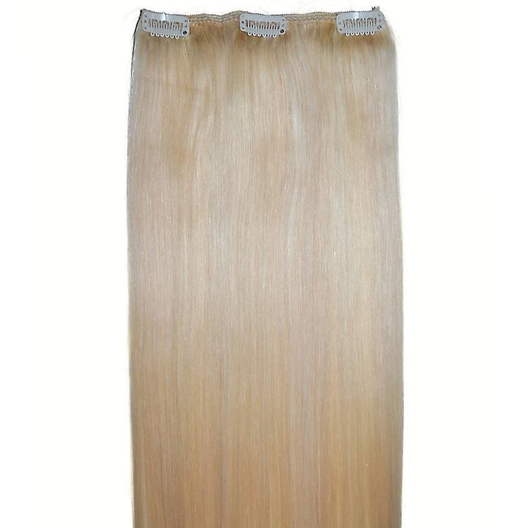 #60 Barbie Blonde - agrafe dans la chevelure Blonde de morceau - #60 - Barbie