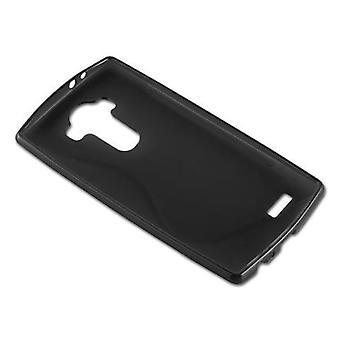 LG G4 / G4 PLUSケースカバー用カドラボケース - モバイルTPUシリコーン電話ケース - シリコーンケース保護ケースウルトラスリムソフトバックカバーケースバンパー