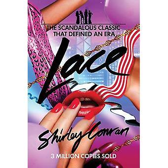 Encaje por Shirley Conran - libro 9780857863904