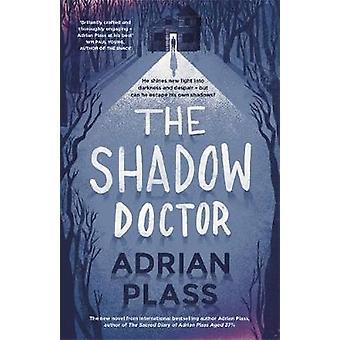 O médico de sombra por Adrian Plass - livro 9781444745498