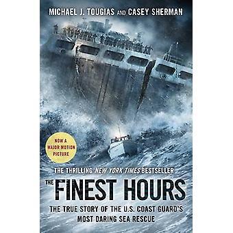 Najlepsze godziny - prawdziwa historia US Coast Guard's najbardziej Darin