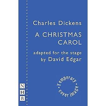 En julsaga av David Edgar - 9781848426672 bok
